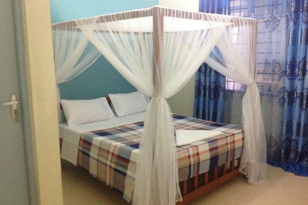 White Rhino Hotel Mombasa - фото 3