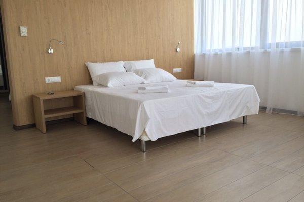 Отель Браво - фото 4