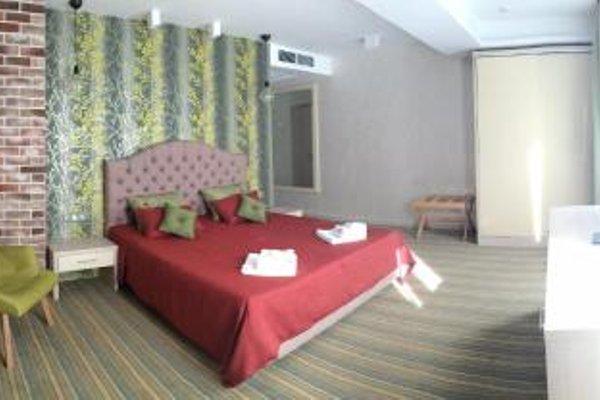 "Отель ""Талисман"" - фото 3"