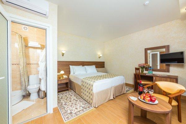 Отель «Вилладжио» - фото 5