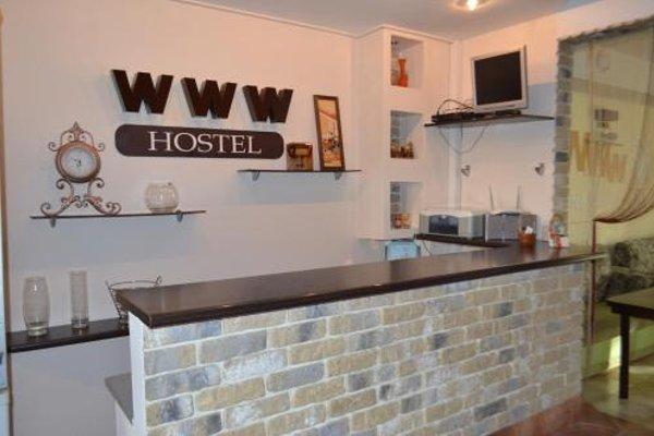 Hostel WWW - 17