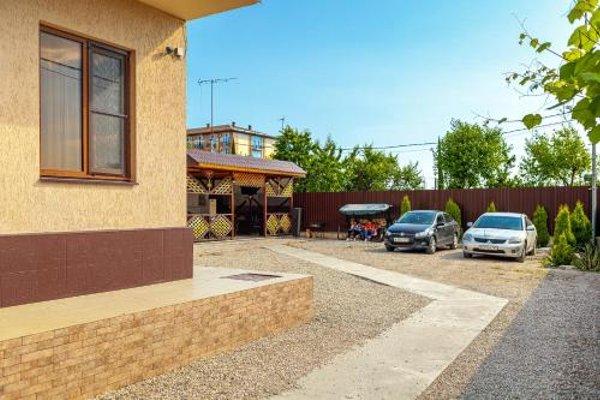 Гостевой дом «Таминик» - 42