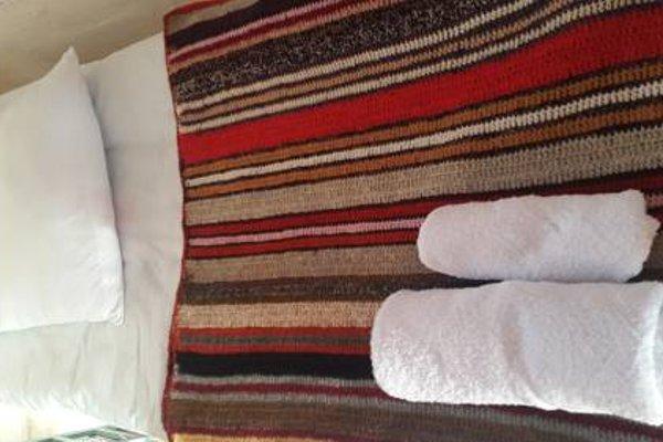 Отель «Лаваш» - фото 13