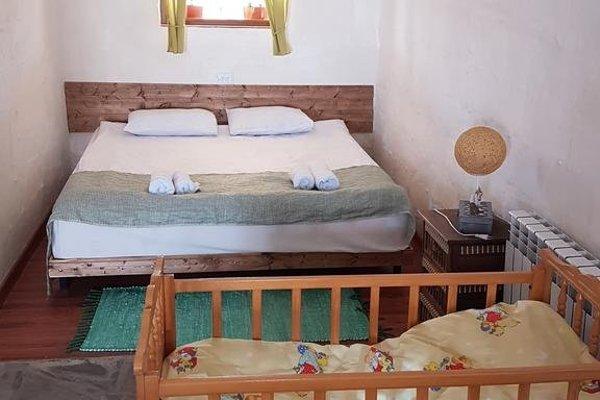 Отель «Лаваш» - фото 3