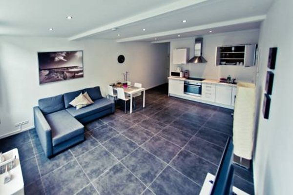 Appartement Peket Liege Centre - фото 16