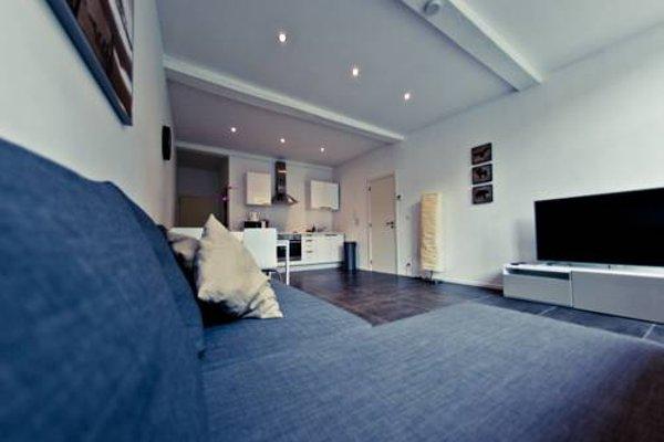 Appartement Peket Liege Centre - фото 4