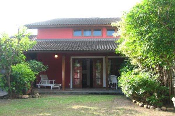 Casa do Sergio - 47