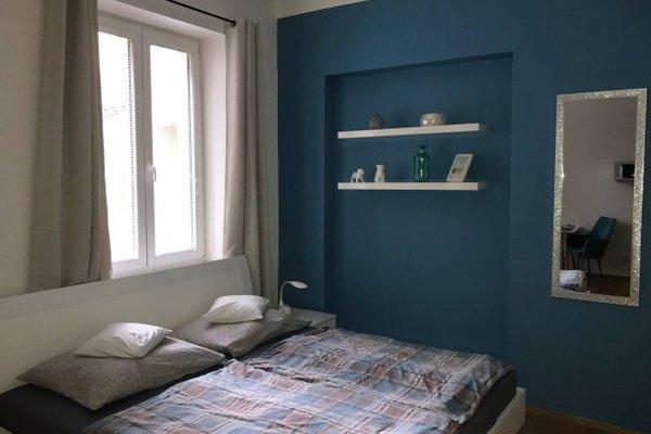 Apartments Palladium - фото 17