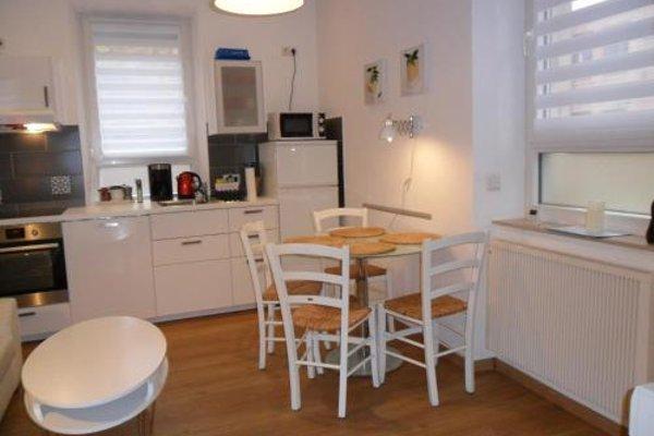 City Apartment - 10