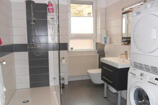 City Apartment - 12