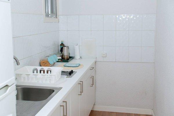 Sol Luxury Apartamento - фото 7