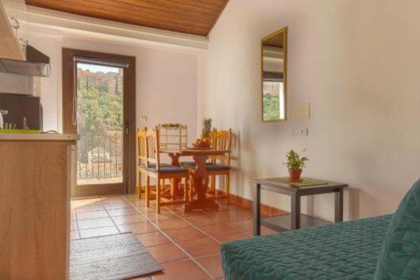 Apartamentos Bellavista - фото 10
