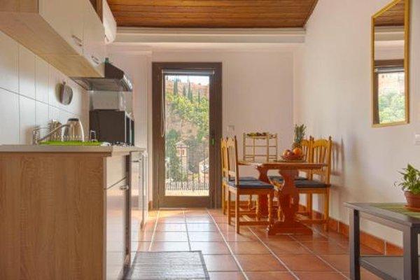 Apartamentos Bellavista - фото 11