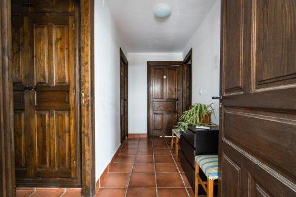 Apartamentos Bellavista - фото 12