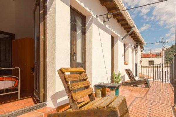 Apartamentos Bellavista - фото 13