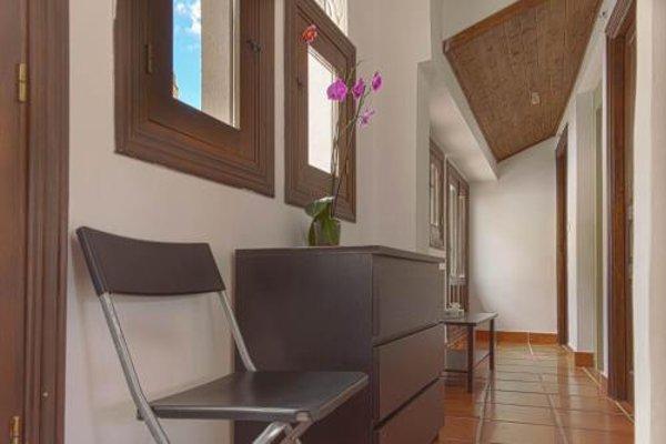 Apartamentos Bellavista - фото 16