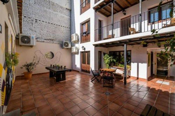 Apartamentos Bellavista - фото 17