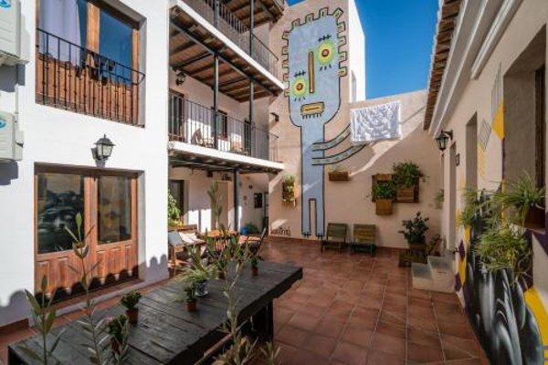 Apartamentos Bellavista - фото 19