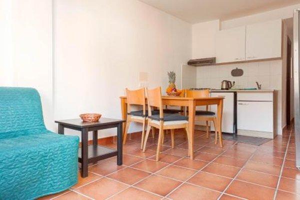 Apartamentos Bellavista - фото 8