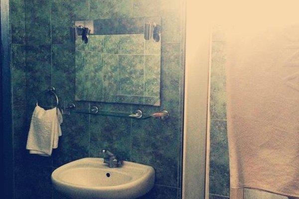 Hotel Anchor - фото 10