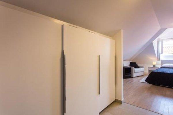 Rooms Klarisa Palace - фото 11