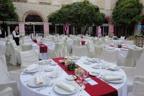Rooms Klarisa Palace - фото 14
