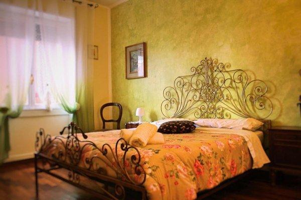Valverde Rooms - фото 4