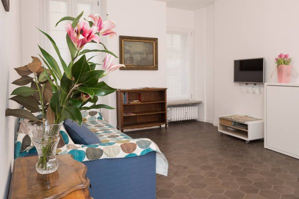 Isolo Holiday Apartment - фото 4