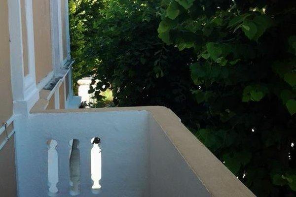 Hotel Mastro Marino - фото 16