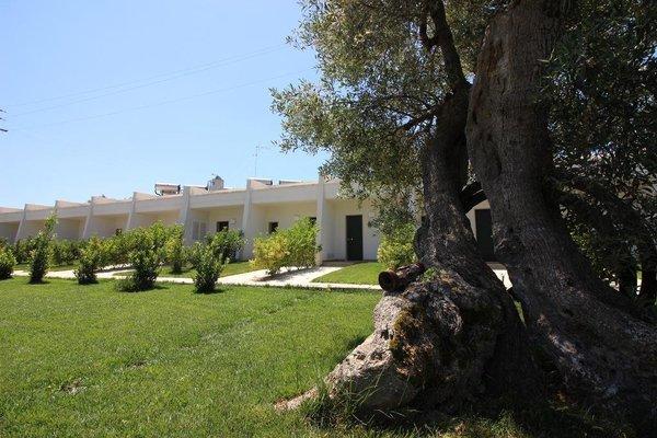 Hotel Vicario Puglia - фото 8