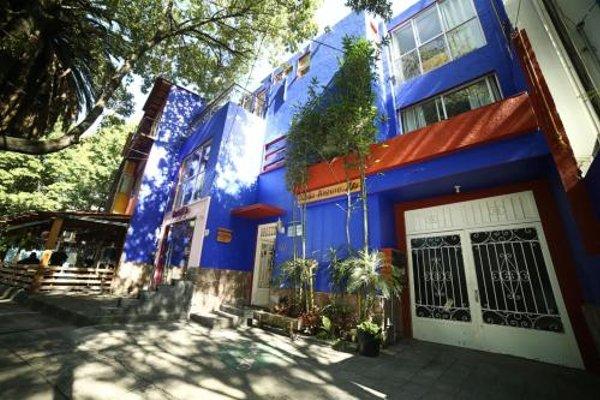 Casa Anzures - фото 23