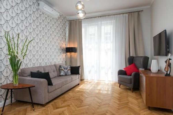 Luxe Living Krakow - 7