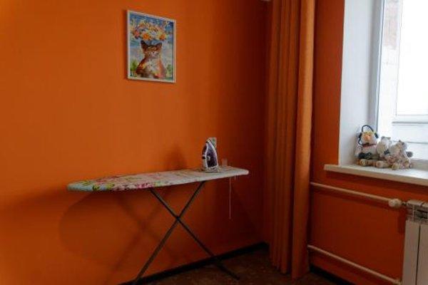 MartiCo Apartments - фото 12