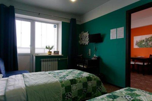 MartiCo Apartments - фото 4