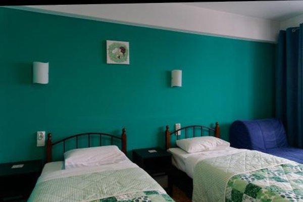 MartiCo Apartments - фото 6