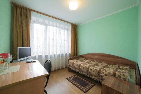 Гостиница Кристалл - 25