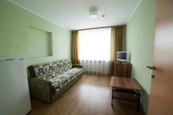 Гостиница Кристалл - 11