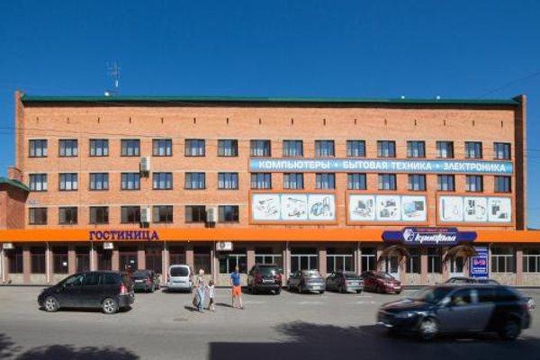 Гостиница Кристалл - 19