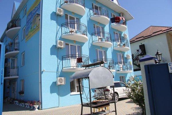 Ellas Hotel - фото 21