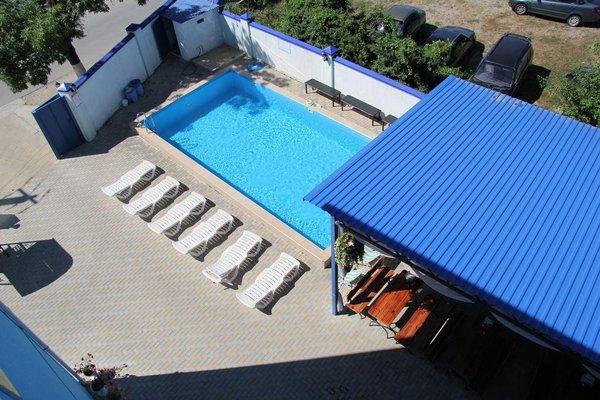 Ellas Hotel - фото 10