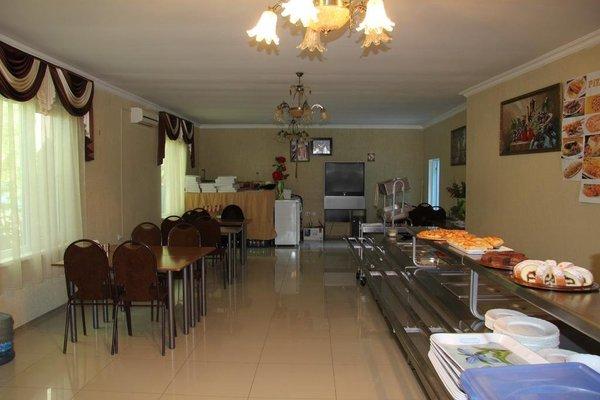 Ellas Hotel - фото 3