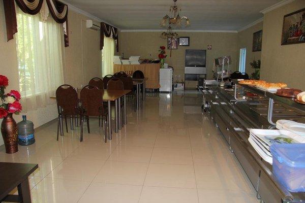 Ellas Hotel - фото 5