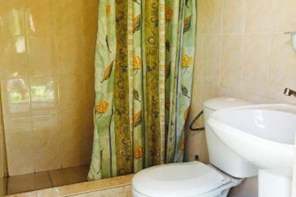 Guesthouse on Pushkina 10 - photo 9