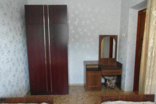 Гостевой Дом Озен-Бою - фото 15