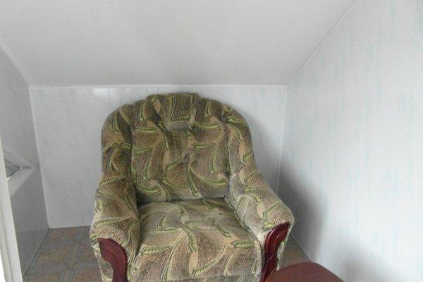 Гостевой Дом Озен-Бою - фото 19