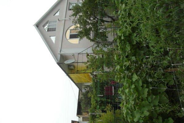 Гостевой Дом Озен-Бою - фото 23