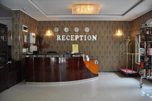 Hotel Princess Residence - фото 11
