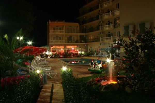 Hotel Princess Residence - фото 16