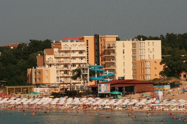 Hotel Princess Residence - фото 23