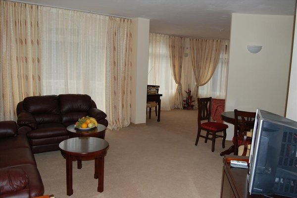 Hotel Princess Residence - фото 4